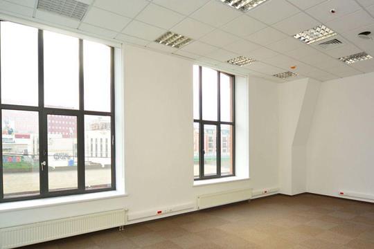 Офис, 97.3 м2, класс B+