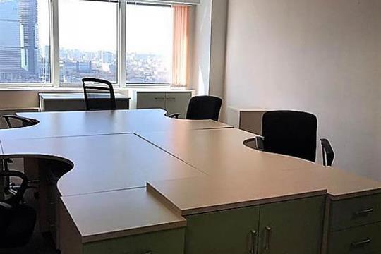 Офис, 2600 м<sup>2</sup>, класс A