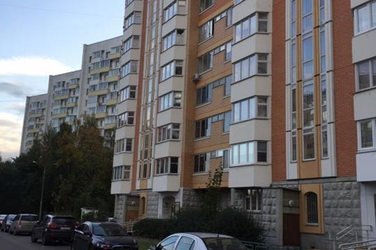 1-комн квартира, 36.6 м2, 1 этаж