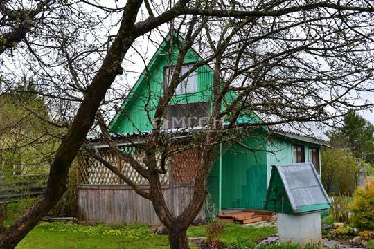 Участок, 6 соток, деревня Грибцово Прудная улица, Можайское шоссе