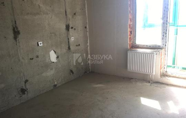 2-комнатная квартира, 52.7 м<sup>2</sup>, 17 этаж