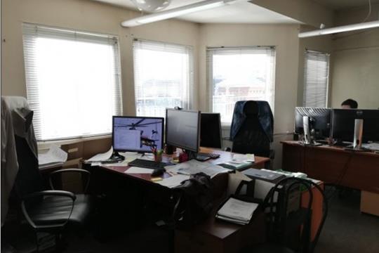 Офис, 1060 м2, класс C