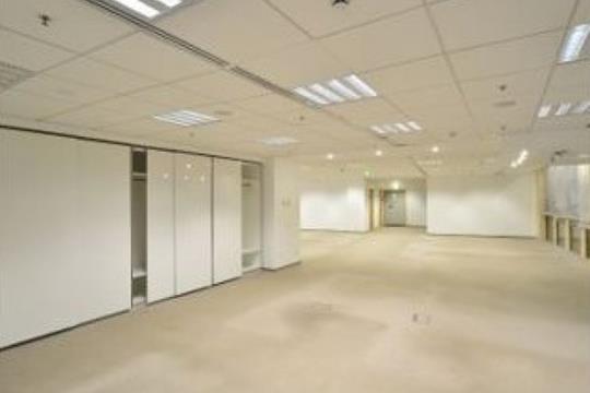 Офис, 34000 м2, класс A