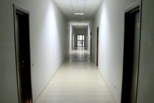 Офис, 10098 м<sup>2</sup>, класс B+
