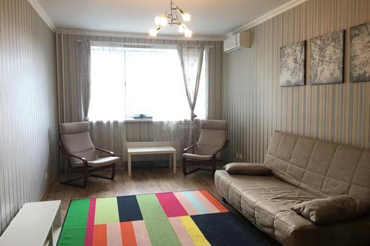 3-комнатная квартира, 90 м<sup>2</sup>, 13 этаж