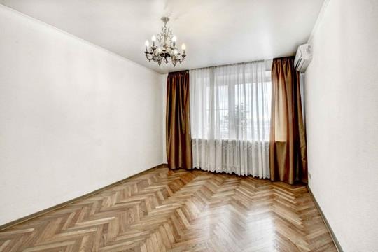 3-комнатная квартира, 90 м<sup>2</sup>, 9 этаж
