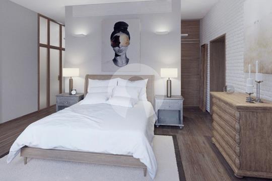 4-комнатная квартира, 137.2 м<sup>2</sup>, 5 этаж