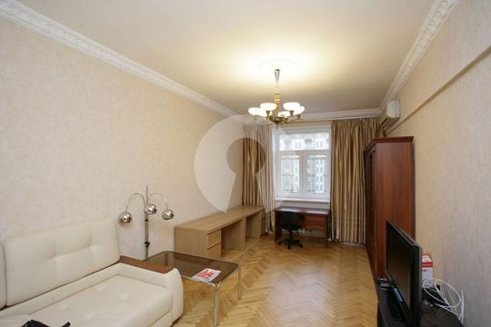 4-комнатная квартира, 113 м<sup>2</sup>, 6 этаж