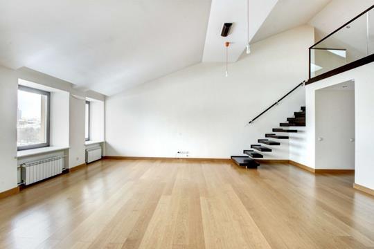 5-комн квартира, 200 м2, 7 этаж