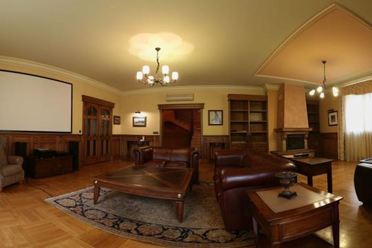 Комната в квартире, 525 м<sup>2</sup>, 1 этаж