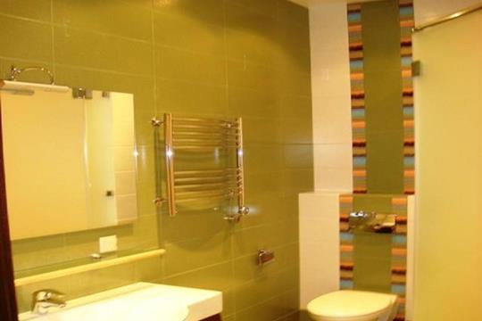 3-комнатная квартира, 156 м<sup>2</sup>, 11 этаж