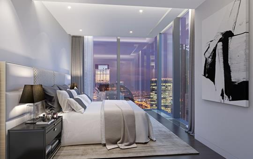 2-комн квартира, 61.5 м2, 5 этаж