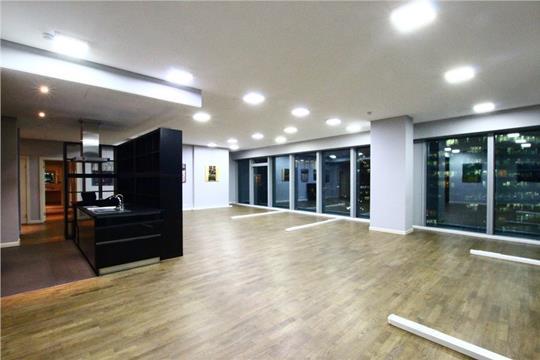 3-комнатная квартира, 200 м<sup>2</sup>, 24 этаж