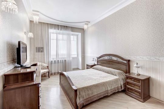 3-комнатная квартира, 110 м<sup>2</sup>, 5 этаж