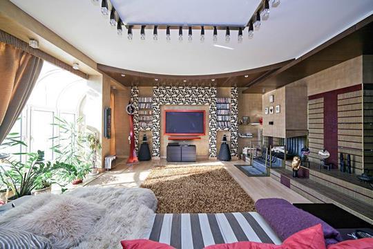 Комната в квартире, 422 м<sup>2</sup>, 5 этаж