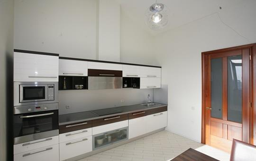 4-комнатная квартира, 216 м2, 7 этаж