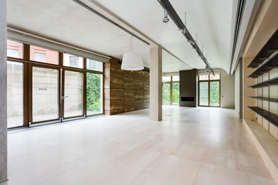 Многокомнатная квартира, 358 м<sup>2</sup>, 1 этаж