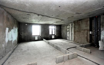 4-комнатная квартира, 233.8 м<sup>2</sup>, 8 этаж
