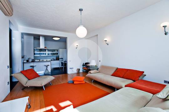 5-комнатная квартира, 154 м<sup>2</sup>, 3 этаж
