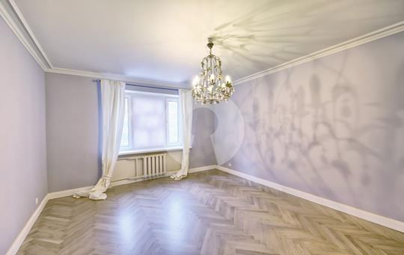 2-комнатная квартира, 58 м<sup>2</sup>, 4 этаж