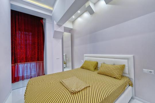 2-комн квартира, 40 м2, 4 этаж