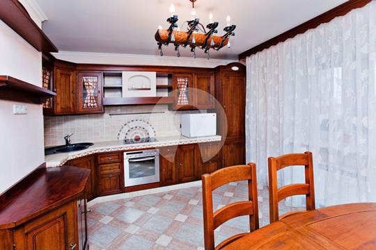 3-комнатная квартира, 148 м<sup>2</sup>, 10 этаж