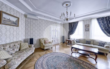 5-комнатная квартира, 245 м<sup>2</sup>, 8 этаж