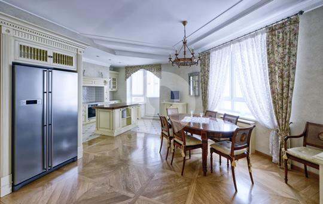 5-комн квартира, 245 м2, 8 этаж