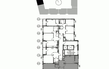 4-комнатная квартира, 112 м<sup>2</sup>, 9 этаж