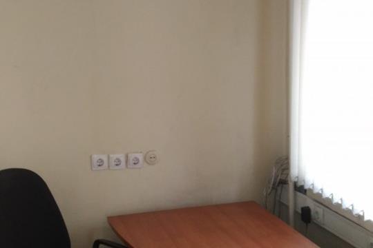 Офис, 3500 м2, класс C