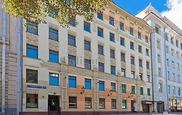 Квартира свободной планировки, 276.3 м2, 7 этаж