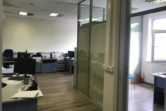 Офис, 2310 м<sup>2</sup>, класс B+