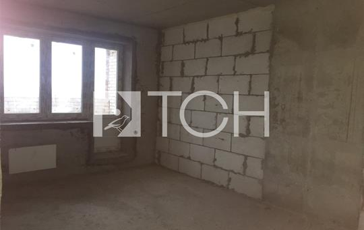 2-комн квартира, 58.4 м<sup>2</sup>, 16 этаж_1