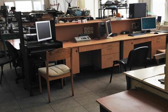 Офис, 6201 м<sup>2</sup>, класс B