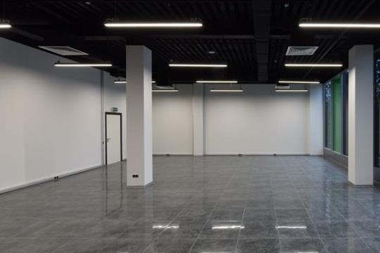 Офис, 125000 м<sup>2</sup>, класс B+