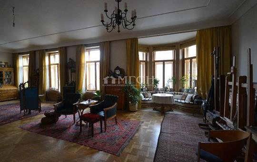 Многокомнатная квартира, 294 м<sup>2</sup>, 4 этаж