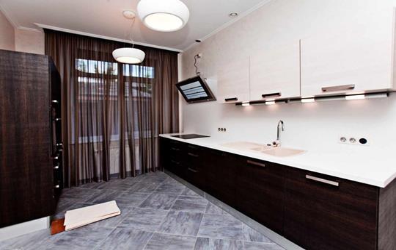 2-комн квартира, 108.3 м2, 2 этаж