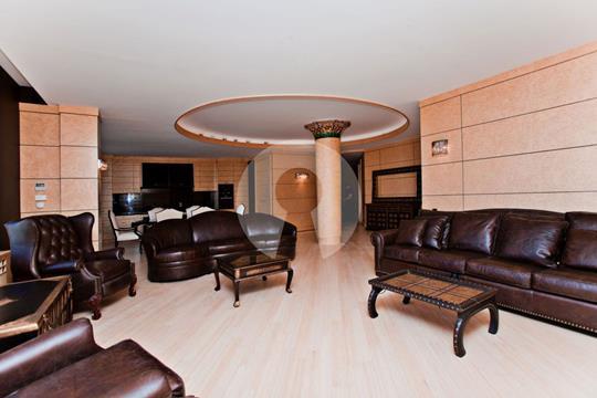 3-комнатная квартира, 152 м<sup>2</sup>, 9 этаж