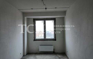 3-комн квартира, 87 м2, 15 этаж