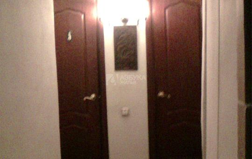 4-комнатная квартира, 77 м<sup>2</sup>, 1 этаж