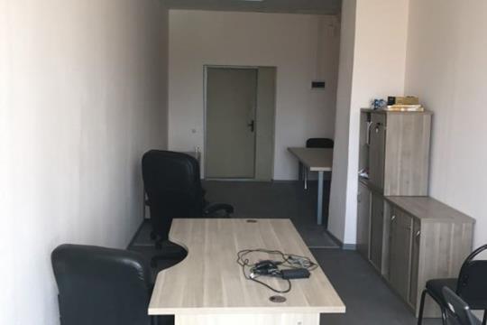 Офис, 7361 м2, класс C