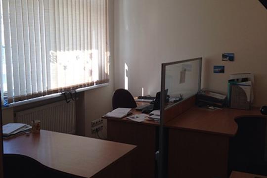 Офис, 6225 м<sup>2</sup>, класс A