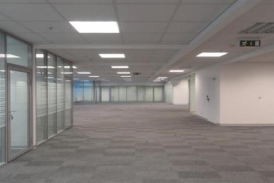 Офис, 78643.2 м<sup>2</sup>, класс A