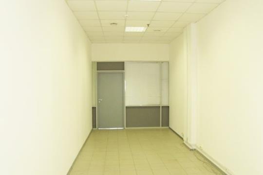 Офис, 22189 м<sup>2</sup>, класс B+