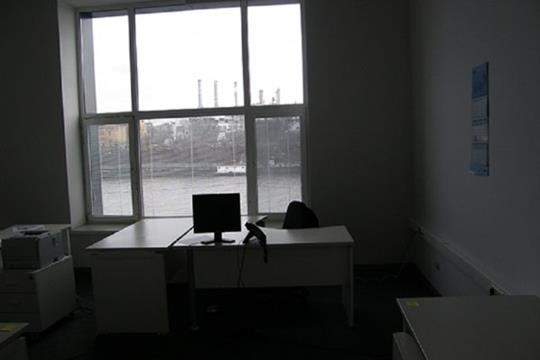 Офис, 10500 м2, класс B