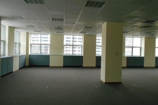 Офис, 18000 м<sup>2</sup>, класс B+