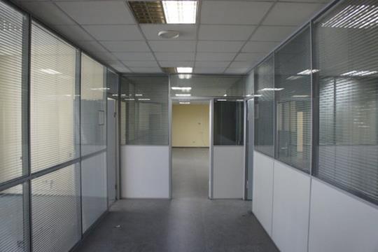 Офис, 19000 м<sup>2</sup>, класс B+