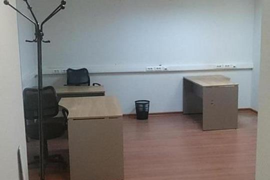 Офис, 25000 м<sup>2</sup>, класс A