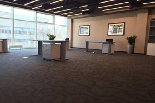 Офис, 32000 м<sup>2</sup>, класс B+