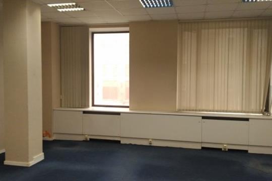 Офис, 17600 м<sup>2</sup>, класс A